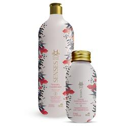 Senses Serenity Conditioner 33oz and Fortifying Booster by Hydra