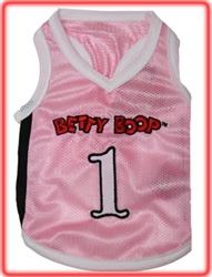 Betty Boop™ Pink Jersey