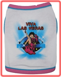 Betty Boop™ Viva Las Vegas