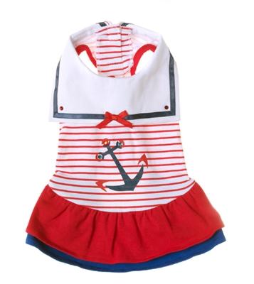 Sailor Day Dress