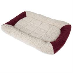 Aspen Pet Self Warming Bolster Mat