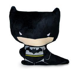 Dog Toy Squeaky Plush - Chibi Batman Standing Pose