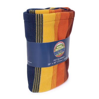 Pet Throw - Grand Canyon