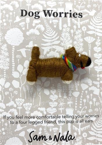 Worry Dog