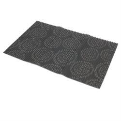 Petmate® Ribbed Foam Feeding & Watering Mat