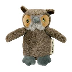 Owl with Squeaker