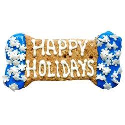 Happy Holidays Bone