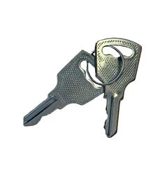 NPP Commercial Dispenser Keys