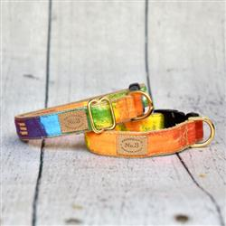 Tie Dye Collection of Collars, Leads, and Harnesses