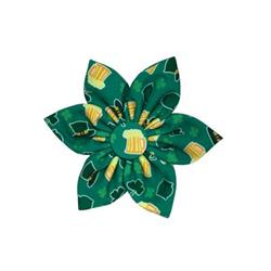 Pot O Gold Pinwheel by Huxley & Kent