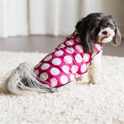 Wouapy™ Bubble Coat for Small & Medium Dogs - Pink