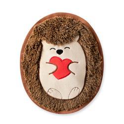 Stuck On Love Durable Plush Dog Toy