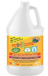 Poop B Gone Gallon Bottle
