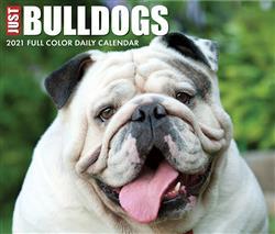 Bulldogs 2021 Box Calendar