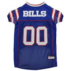 Buffalo Bills Mesh NFL Jerseys by Pets First