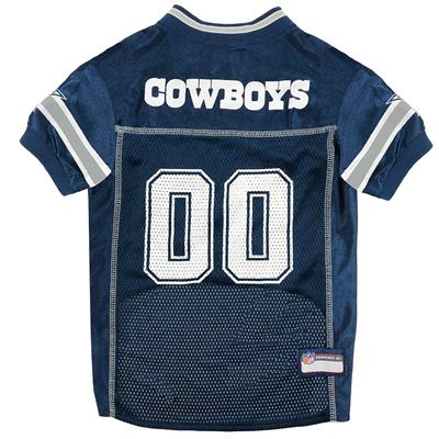Dallas Cowboys Mesh NFL Jerseys by Pets First