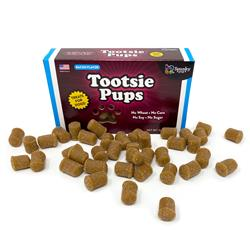 Tootsie Pup Bacon Flavor Treats by Spunky Pup