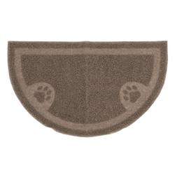 Arm & Hammer™ Half Circle Litter Mat