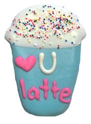 Love U Latte - 20 Ct Case