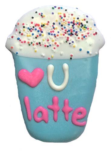 Love U Latte - 20 Ct Case