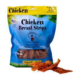 USA Chicken Breast Strips 12 oz.