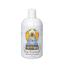 Buddha Bubbles Organic Shampoo 16 oz.