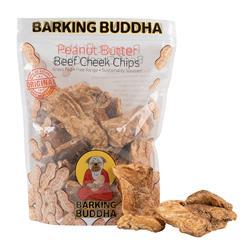 Peanut Butter Beef Cheek Chips Value Bag