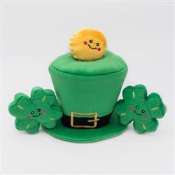 St. Patrick's Burrow - Leprechaun Hat