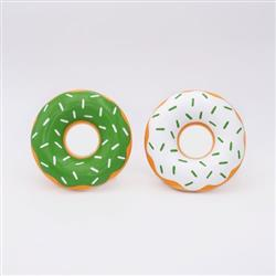 St. Patrick's Latex Donutz 2-Pack