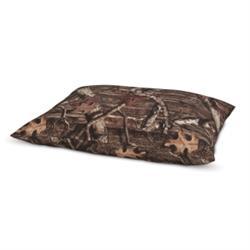 Petmate® Ruffmaxx® Mossy Oak Pillow Bed