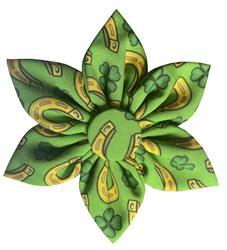Lucky Charm Pinwheel by Huxley & Kent
