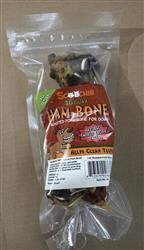 """Pork Femur Bone 7-8"""" Brazilian Ham Bone"""
