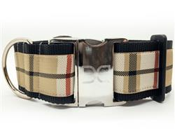Barkley  Extra Wide Dog Collar