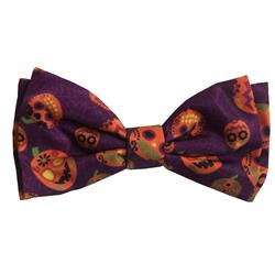 Great Pumpkin Bow Tie by Huxley & Kent