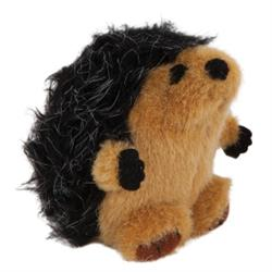 Zoobilee® Hedgehog Squatters® Plush Dog Toy