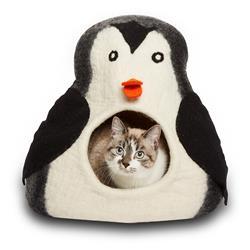 Wool Pet Cave, Penguin