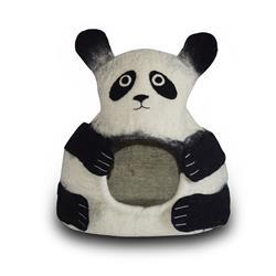 Wool Pet Cave, Panda