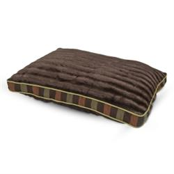 Petmate® Fashion Gusseted Pillow Bed