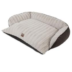 SnooZZy® Rustic Luxury Comfy Couch Pet Bed