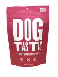 Dogtastic Peanut Butter Chewies Dog Treats