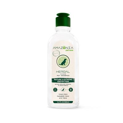 Herbal Protection Shampoo by AMAZONIA