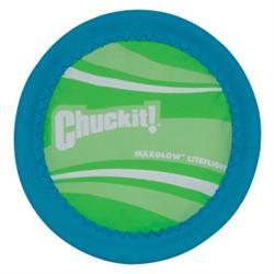 Chuckit!® Max Glow® Lite Flight