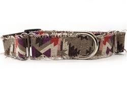 Cody Medium Width Martingale Dog Collar