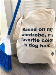 Canvas Bag - Based on my Wardrobe