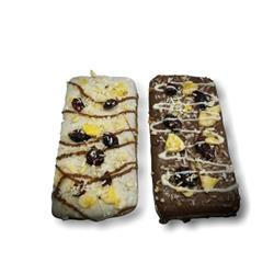 Grr-Nola Blueberry Bars - Tray of 8