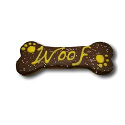 Woof Bones Treats - Tray of 10