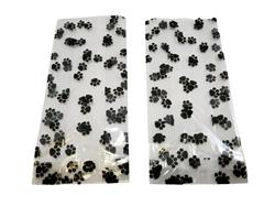 Pawprints - Bakery Bags
