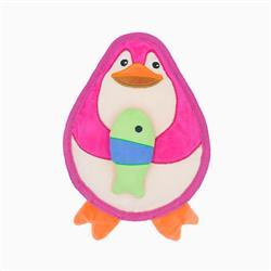 Penguin - Fuzzy Friendz Pup Pals Toy