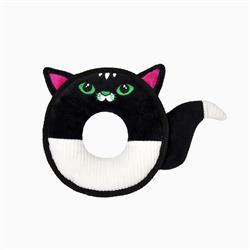 Cat - Dura Guard Tuffy Cutie Toy