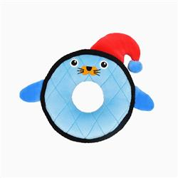 Sea Lion - Dura Guard Tuffy Cutie Toy